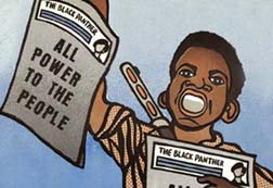 Art of Emory Douglas